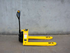 Liftsmart PT15-3 Battery Electric Hand Pallet Jack/Truck - Brand New - picture0' - Click to enlarge