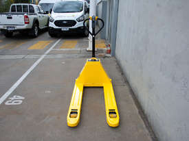 Liftsmart PT15-3 Battery Electric Hand Pallet Jack/Truck - Brand New - picture2' - Click to enlarge