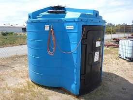 Harlequin AdBlue Fuel Station - S/N: Tank - 5120 & Electrical Assy - 7309 - picture0' - Click to enlarge