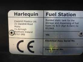 Harlequin AdBlue Fuel Station - S/N: Tank - 5120 & Electrical Assy - 7309 - picture2' - Click to enlarge