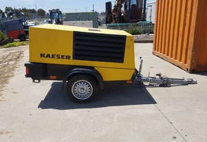 Kaiser M43 150cfm Air Compressor