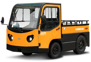 20-25T Electric Tow Tractor