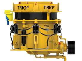 Trio� TP450 Cone Crusher (ex-stock) - picture0' - Click to enlarge