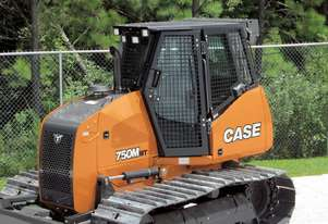CASE M-SERIES CRAWLER DOZERS 750M