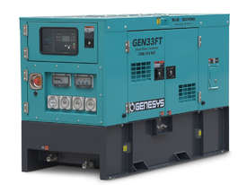 33 KVA Diesel Generator 415V - picture0' - Click to enlarge