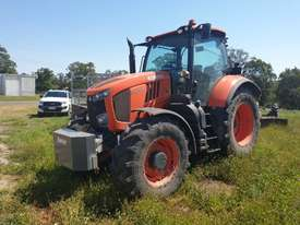 Kubota M7171 Tractor With Warranty - picture0' - Click to enlarge