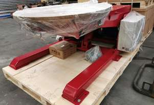 PH-3 Ton Hydraulic Welding Positioner