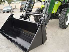 Front End Loader (4 in 1 Bucket) - picture0' - Click to enlarge