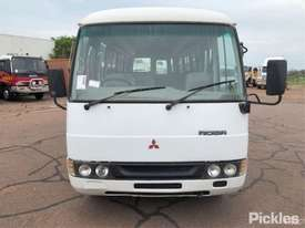 2004 Mitsubishi ROSA BUS - picture1' - Click to enlarge