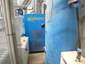 Senator Environ LSV37 Electric Rotary Screw Compressor  - picture1' - Click to enlarge