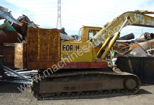880SE Excavator Kato **Price Reduced**