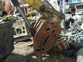 880SE Excavator Kato **Price Reduced** - picture1' - Click to enlarge