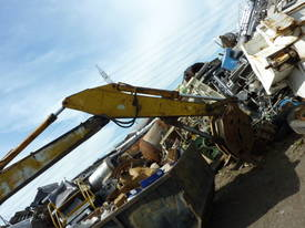 880SE Excavator Kato **Price Reduced** - picture2' - Click to enlarge