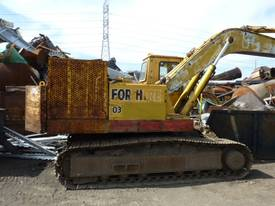 880SE Excavator Kato **Price Reduced** - picture0' - Click to enlarge