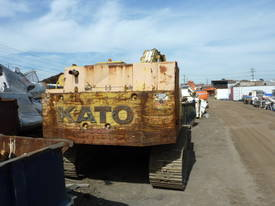 880SE Excavator Kato **Price Reduced** - picture3' - Click to enlarge