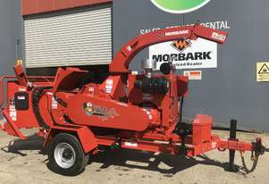 2019 Morbark Beever 1821 18-inch capacity Wood Chipper