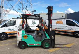 Used Mitsubishi FGE20CN for sale