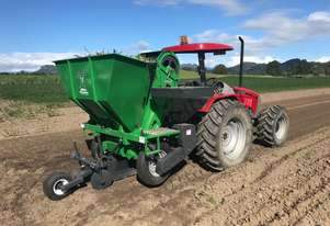 Gessner   Junior Billet Planter