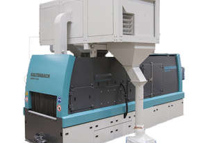Kaltenbach Sprint A3008 Shotblast Machine