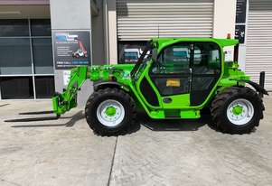 Used Merlo 28.8L For Sale with Pallet Forks