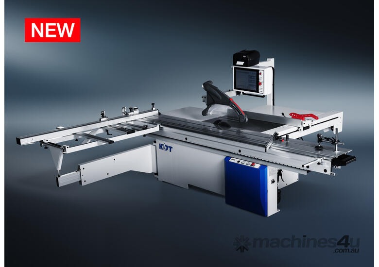 Big saving on 3200mm Electronic saw with Optimisation. Outstanding features and value.1 ONLY