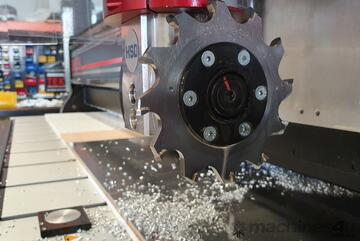 Circular Saw Blade for cutting solid Ally sheets and Fibre Cement sheets