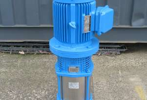 Centrifugal Vertical Multistage Pump - KSB Movichrom G 9/5