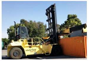 Hyster 2006   H48.00XM-16CH