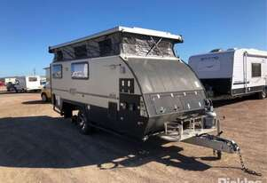 2017 Market Direct Campers XT17T