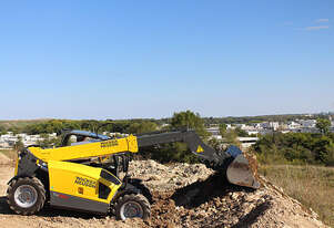 Wacker Neuson TH522 Telehandler 5yr 5000hr Warranty