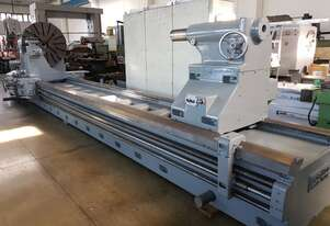 Morando Heavy duty big swing lathe