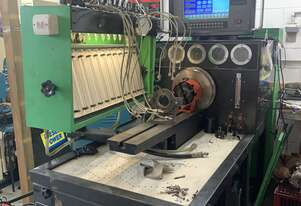 Diesel Fuel Injection Machinery
