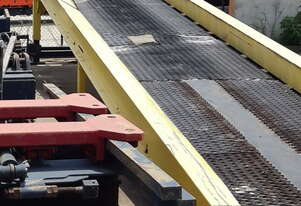 HIRE or SALE - Prentice Industries Forklift Truck Ramp