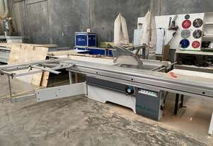 Hold Used panel saw   3200