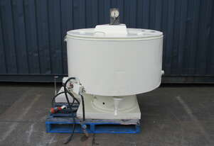 Industrial Heavy Duty Jacketed Mixer - 475L