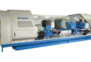 CNC LATHES 3 SHEAR BED HEAVY DUTY FLAT BED