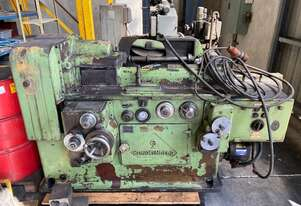 Used klingelnberg automatic hob sharpener