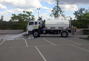 Iveco Acco 2350 9,000Lt 4×2 Water Truck for Hire