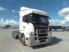 Scania R 560 - picture0' - Click to enlarge