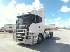 Scania R 560 - picture1' - Click to enlarge
