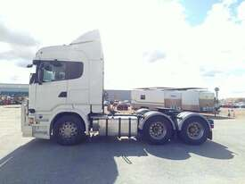 Scania R 560 - picture2' - Click to enlarge