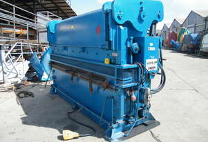 brake press  63 tonnes