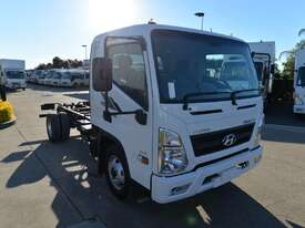 2021 HYUNDAI MIGHTY EX6 MWB - Cab Chassis Trucks - picture1' - Click to enlarge