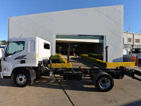 2021 HYUNDAI MIGHTY EX6 MWB - Cab Chassis Trucks - picture2' - Click to enlarge