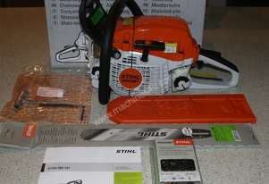 Stihl MS261 C-M Chainsaw, MS 261 C-M