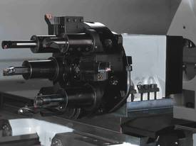 FAT TUR MN 560 x 2000  CNC Lathe - picture3' - Click to enlarge