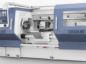 FAT TUR MN 560 x 2000  CNC Lathe - picture2' - Click to enlarge