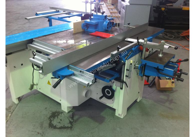 New 2013 Xcalibur Xcalibur Ml394 Combination Machine Multi