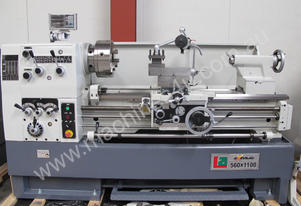 Metal Centre Lathe, 80mm Spindle Bore, Taiwanese
