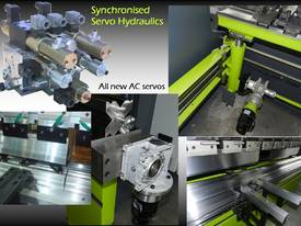 Fasfold Pressbrake Upgrades and Rebuilds - picture3' - Click to enlarge